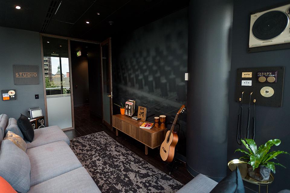 The Studio at SCA - Sydney