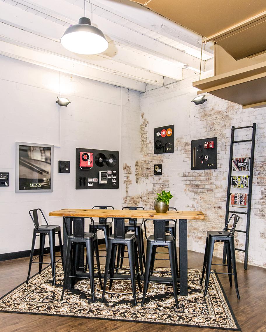 The Studio at SCA - Brisbane